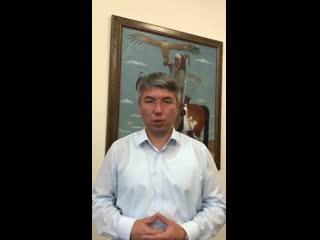 Алексей Цыденов прокомментировал акцию протеста в Улан-Удэ