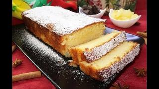Кекс ананасовый. Прекрасный вариант домашней выпечки к чаю