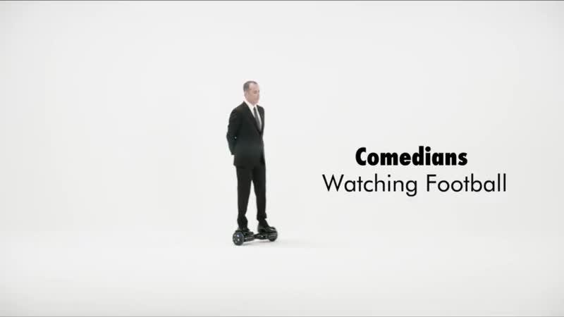Сайнфелд с друзьями в поисках кофе Comedians in Cars Getting Coffee 11 сезон Трейлер 2019