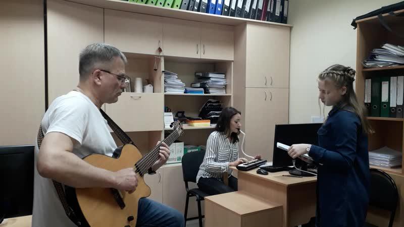 Южаков Саша C*(1) 2019 11 10 Антонио Карлос Жобим