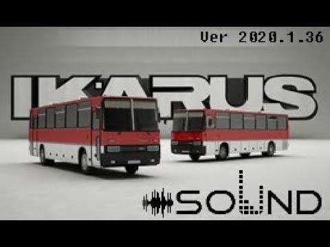 IKARUS 250.59 V2020 1.36 Promo звук