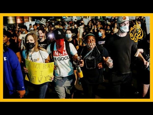 🇺🇸 قصة جورج فلويد الذي أشعل مقتله فتيل احتجاجات تزداد يوما بعد يوم في أمريكا