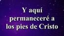 No hay lugar mas alto Miel San Marcos feat christine d clario con letra