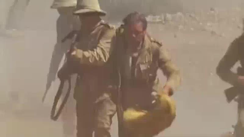 Гибель Сандрингемской роты Норфолкского полка на Галлиполи Вся королевская рать 1999