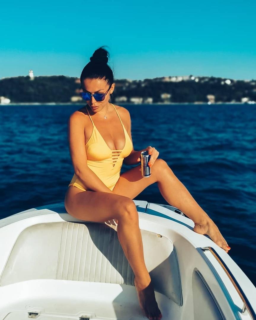 фото из альбома Юлии Нарцисовой №14