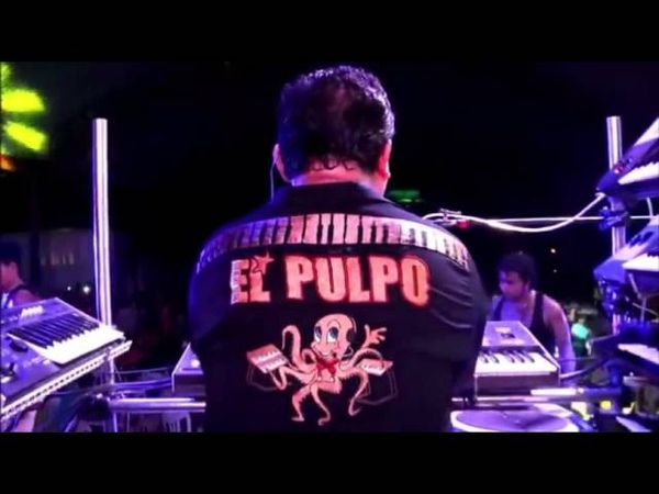 Mambo no 8 Alfredo El Pulpo ıllıl VDJ Roberth Mix ®™ ıllıl