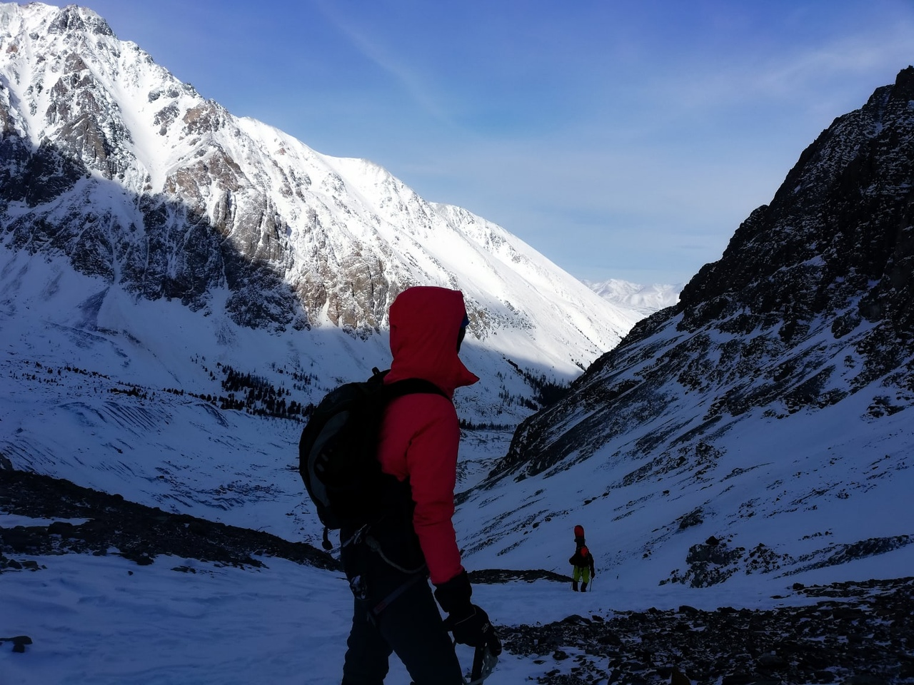 Афиша Новосибирск Хочешь провести 7 дней в горах Алтая?