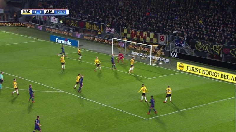 Samenvatting NAC Breda Ajax 0 8