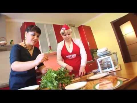 Аэрогриль Хоттер (HOTTER) Шашлык из печени