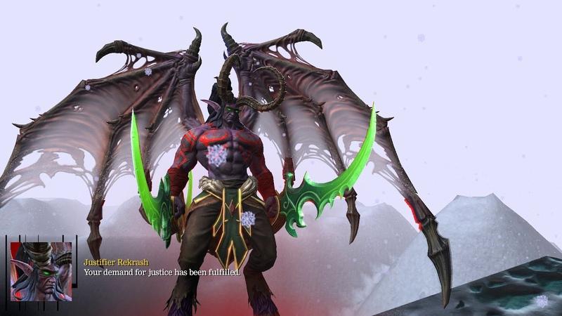 Warcraft III: Reforged - Mellon Davidov aka EvilNico aka Eul Author DotA (Логачёв Егор)