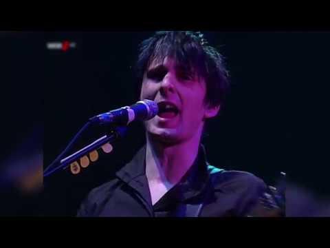 Muse - Live at Düsseldorf Philipshalle 1999 (HD Rebroadcast, Full Concert) [50fps]