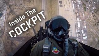 F-22 Raptor: Inside the Cockpit