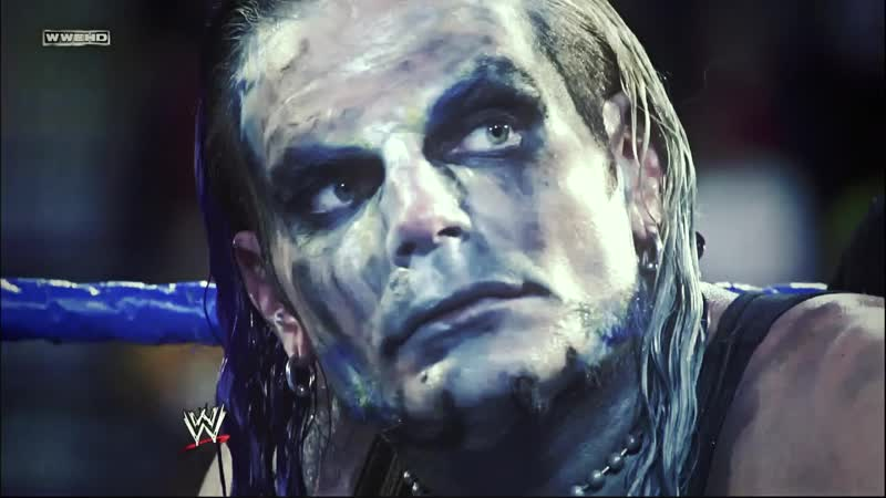 Jeff Hardy || Dismantle Repair