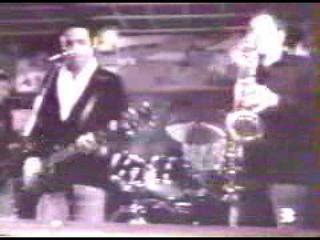 Camera Silens - In Decibels 1986 Identité interview Une Dernière Fois