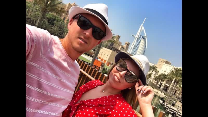 Madinat Jumeirah Dubai Burj Al Arab