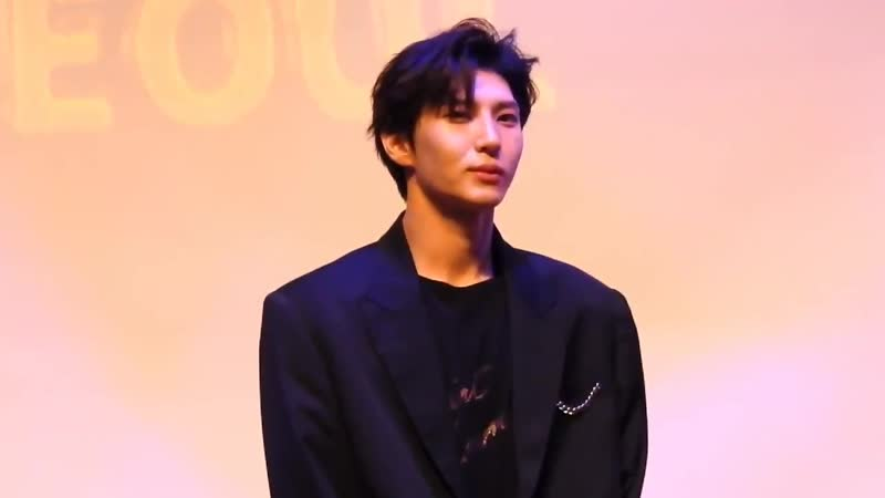 [Fancam] 191116 VIXX Leo @ 2019 LAST Fanmeeting in SEOUL Photo Time