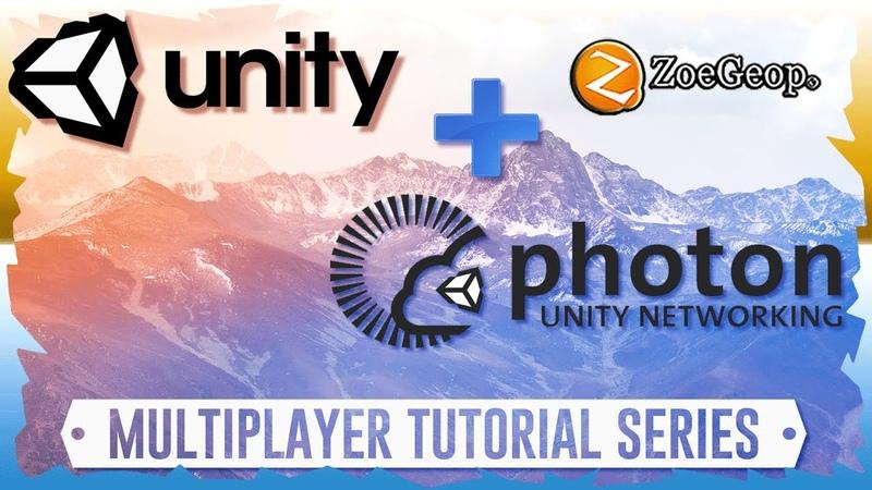 Unity 3D* 2020: Multiplayer Tutorial * Photon 2   1 - Getting Started* INICIO (BEGINNER-FRIENDLY!)*