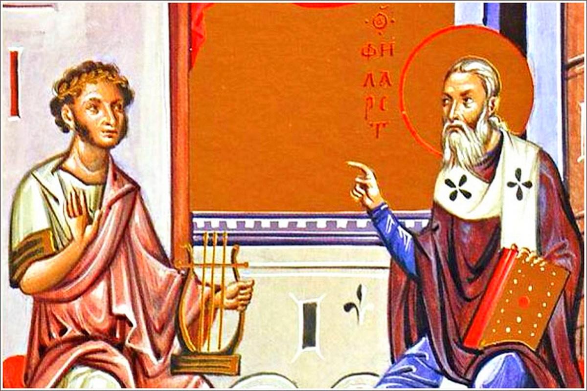 Святитель Филарет и Пушкин