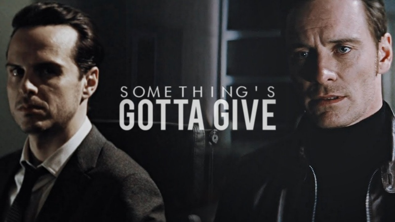 Something's gotta give | Moriarty Moran