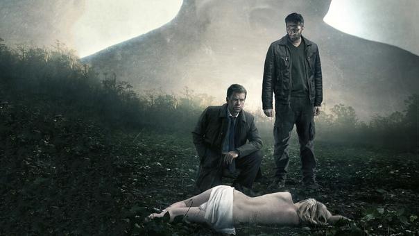 Серия «Мистериум» на данный момент состоит из четырёх фильмов: «Начало», «Охотники на фазанов», «Тьма в бутылке», «Журнал 64».