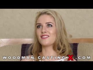 Mazzy Grace - WoodmanCastingX, casting anal porno