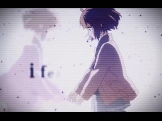 Kyoukai no Kanata  Anime edit / vine / amv