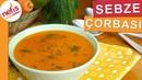 VİTAMİN DEPOSU Sebze Çorbası Tarifi Nefis Yemek Tarifleri