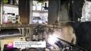 Новости UTV В Салавате два человека погибли во время пожаров