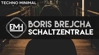 Boris Brejcha - Schaltzentrale (Joker Remake) [Premiere]