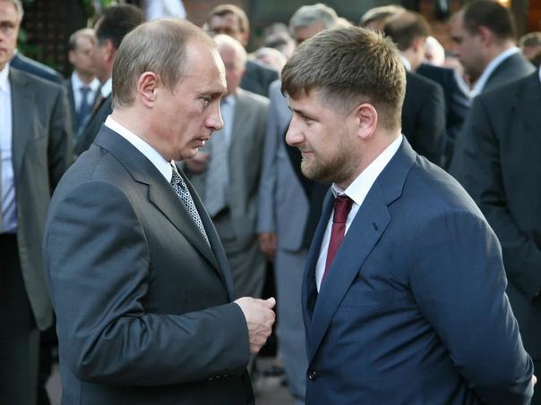 Почему Кадыров не боится Путина