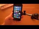 Штатив монопод для селфи смартфона палка для фото или видео съёмки тел. 0672349221