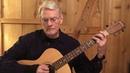 Scarborough Fair (trad. English) Daniel Estrem, guitar