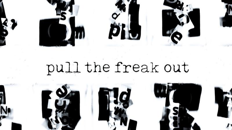 Elastik - Pull the freak out (feat. Nikola Raghoonauth)
