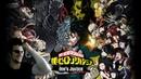 Прохождения игры My Hero Ones Justice 6 серия мой герой