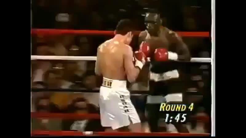 De La Hoya vs ⚡️