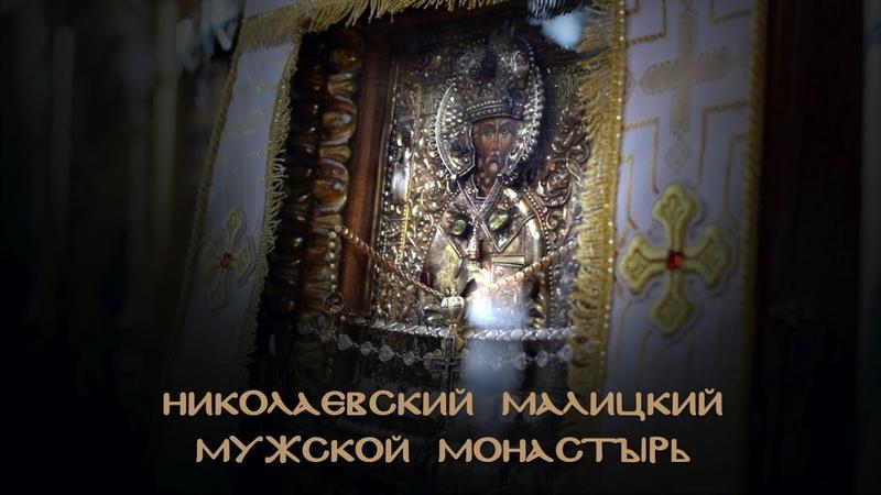Проповедь игумена Бориса Тулупова в Праздник Вознесения Господня