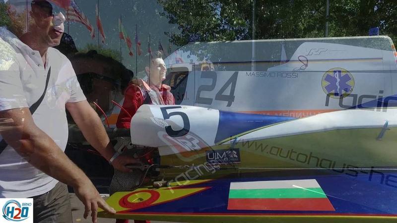 World European Championship in Ternopil 27.- 28.08.2016 Ukraine short Preview