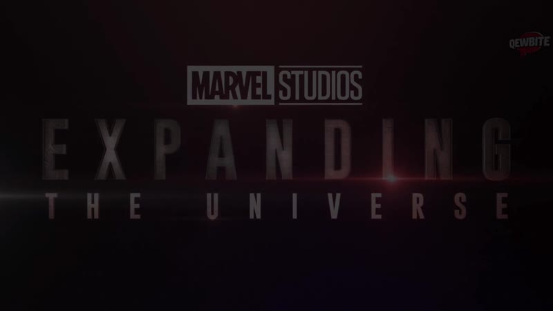 Расширяя Вселенную Marvel Studios Expanding The Universe