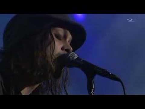 Apocalyptica ft. Ville Valo Lauri - bittersweet