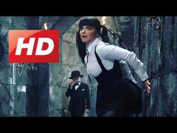 HD Наташа Королева - Любовь без правил (клип) 2009 г.