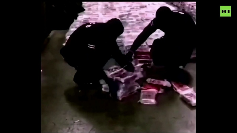Costa Rica seizes 5 tons of cocaine headed for Netherlands