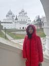 Фотоальбом Екатерины Захарченко