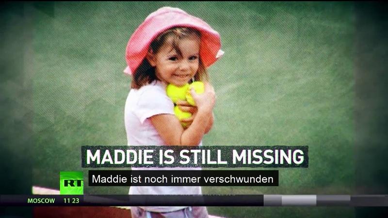 Der Fall Maddie McCann Wurden Hinweise auf deutschen Verdächtigen ignoriert