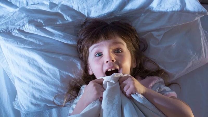 8 способов побороть ночные страхи ребенка