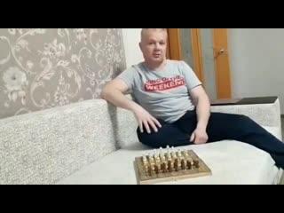 Александр Фастов. Что он делает дома, чем занимается