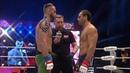 Бой ударников закончился НОКАУТОМ! Сергей Романов vs Алексей Кунченко! Бой за титул чемпиона M-1!