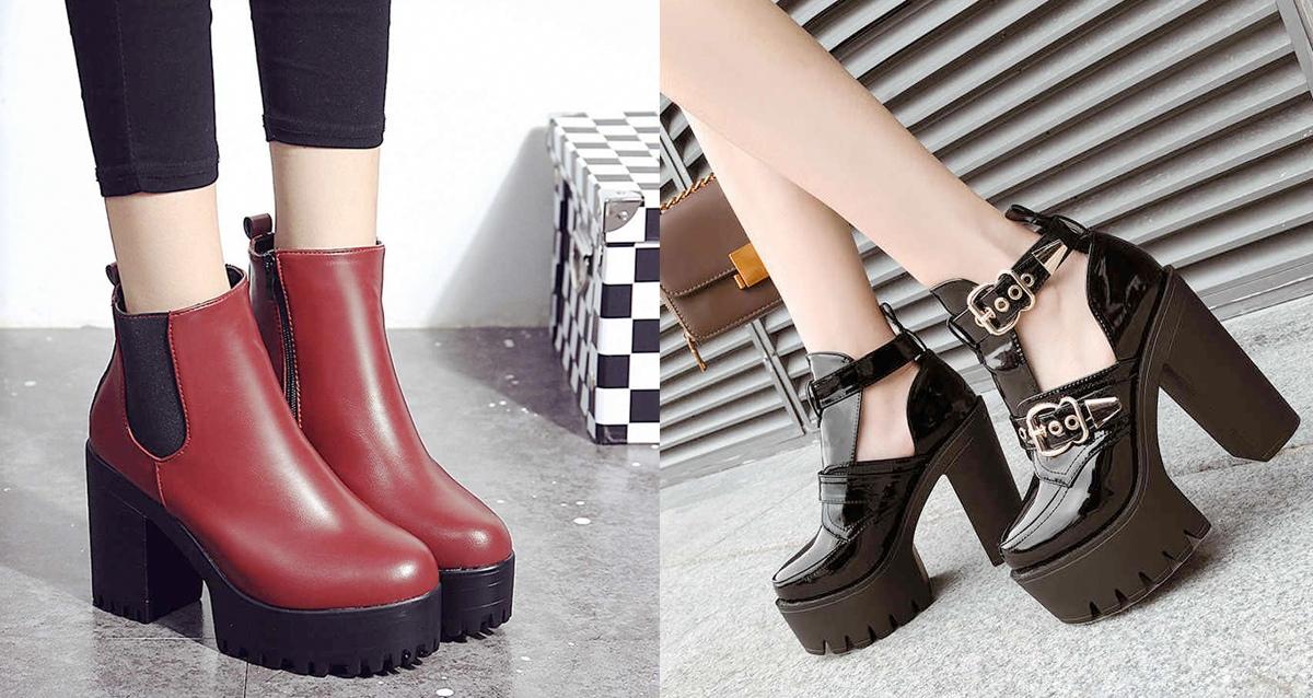 Тренды весны 2020: обувь, изображение №6