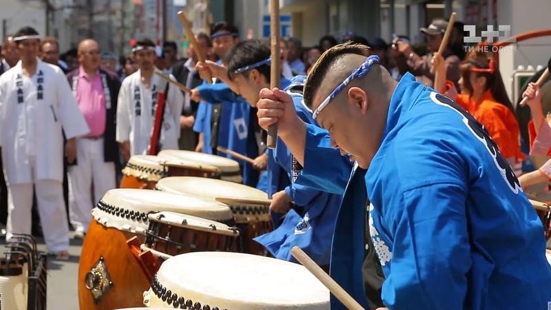 Тайны преступного клана якудза Япония Мир наизнанку 12 серия 9 сезон