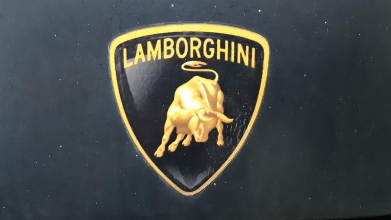 Жесть на СТО или будни автомехаников 93 Ламборгини на ремонте Форд Фокус 3 после бездорожья