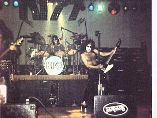 Kiss live at Baton Rouge [16-7-1974] - Full Show